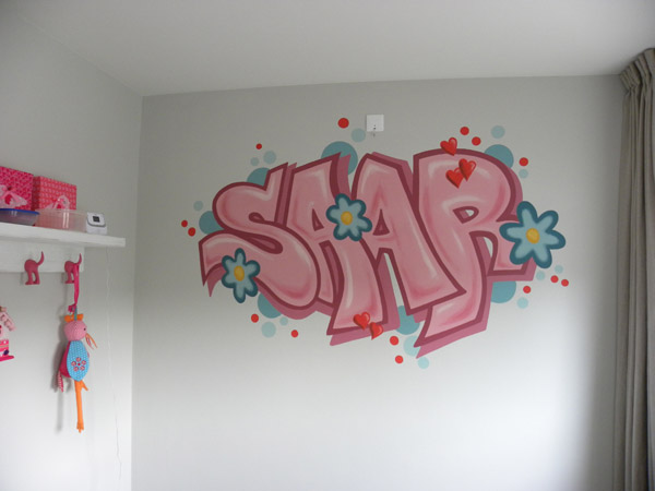 Decoratie slaapkamer