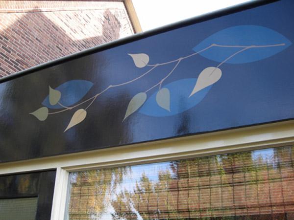 Huisschilder en decoratiewerk