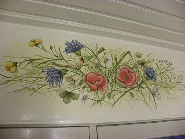 Decoratie keuken 3