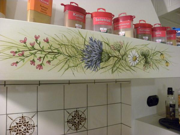 Decoratie keuken 2