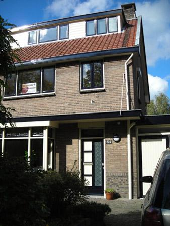 Huisschilder (Nijmegen)